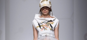Au197Sm couture collides nano technology: la collezione che fonde savoir-faire e nano-tech