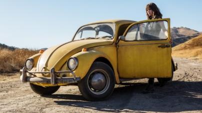 Bumblebee film 2018: il primo spin-off della saga dedicata ai Transformers