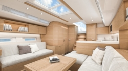 Cannes Yachting Festival 2018 Cantiere del Pardo: il nuovo Grand Soleil 48 Performance