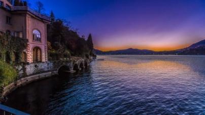 CastaDiva Resort & Spa Lago di Como: soggiorni da sogno sull'incantevole scenario del lago