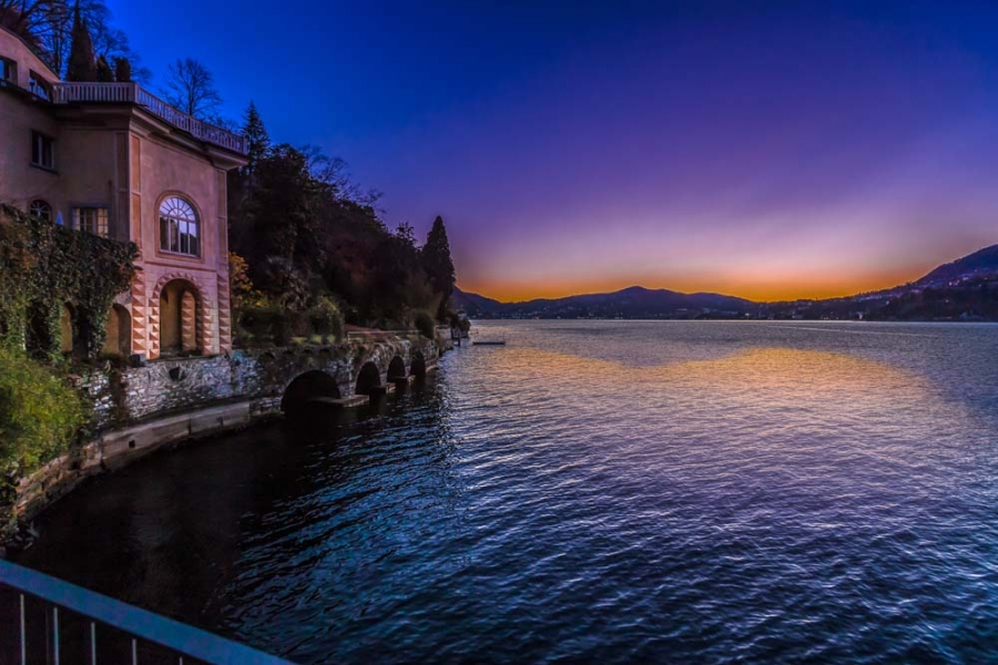 CastaDiva Resort & Spa Lago di Como | Ristorante L\'Orangerie | suite ...