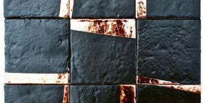 Cersaie 2018 Industrie Cotto Possagno: nuova finitura per le piastrelle Variety Lustri Veneziani