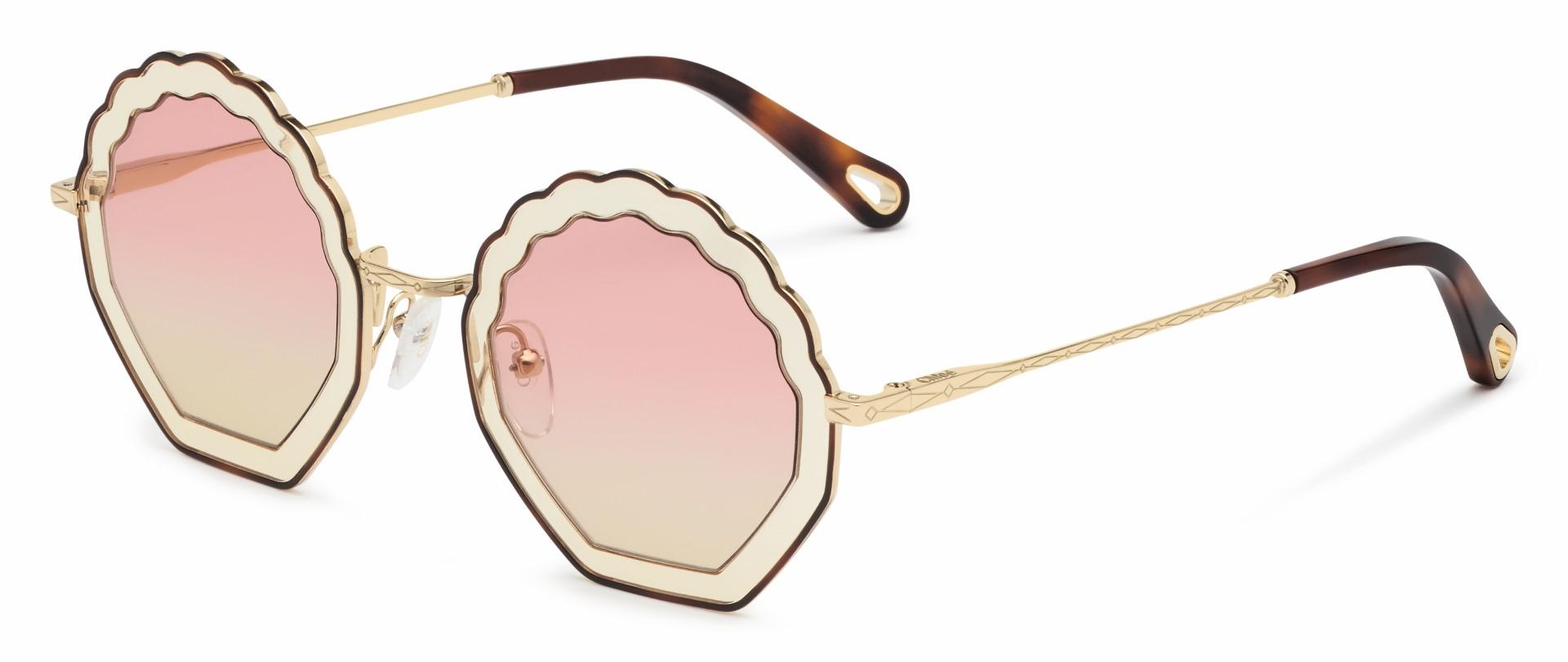 Chloé occhiali da sole 2018