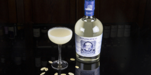 Rum Diplomático cocktails estate 2018: Royal Bermuda e Army Navy