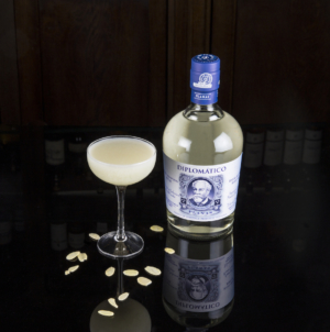 Rum Diplomático cocktails estate 2018: Royal Bermuda e Army Navy