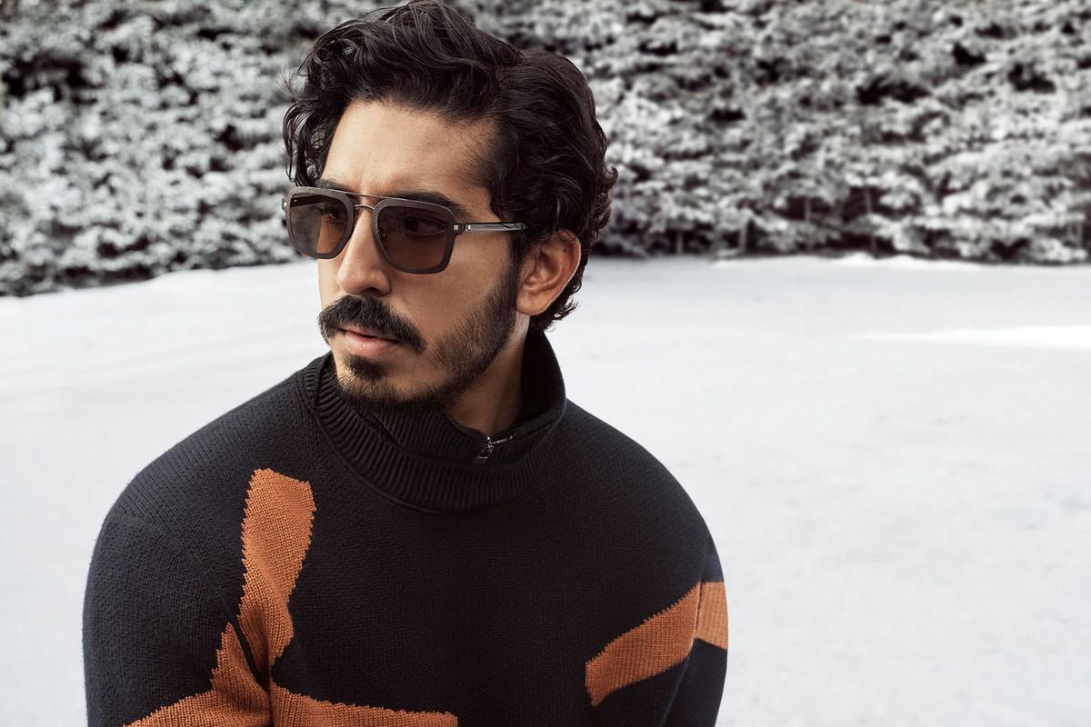 Ermenegildo Zegna Javier Bardem autunno inverno 2018 2019