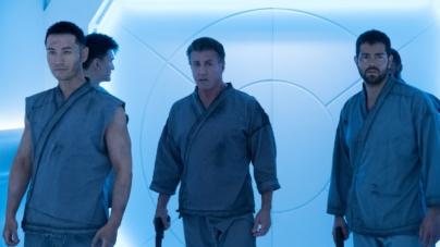 Escape Plan 2 Ritorno all'Inferno 2018: il ritorno di Sylvester Stallone e della Breslin Securities