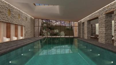 Faloria Mountain Spa Resort Cortina: un nuovo modello di accoglienza tra modernità e tradizione