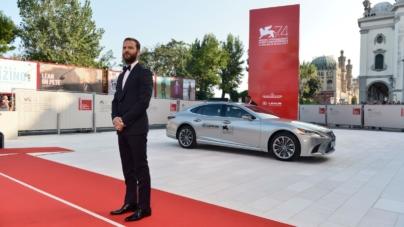 Festival Cinema Venezia 2018 Lexus Opening After party: special guest Juliette Binoche e Lady Gaga