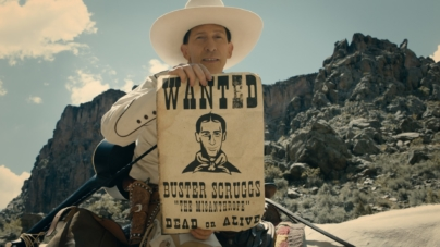 Festival Cinema Venezia 2018 Netflix: The Ballad of Buster Scruggs, Roma e 22 July in concorso
