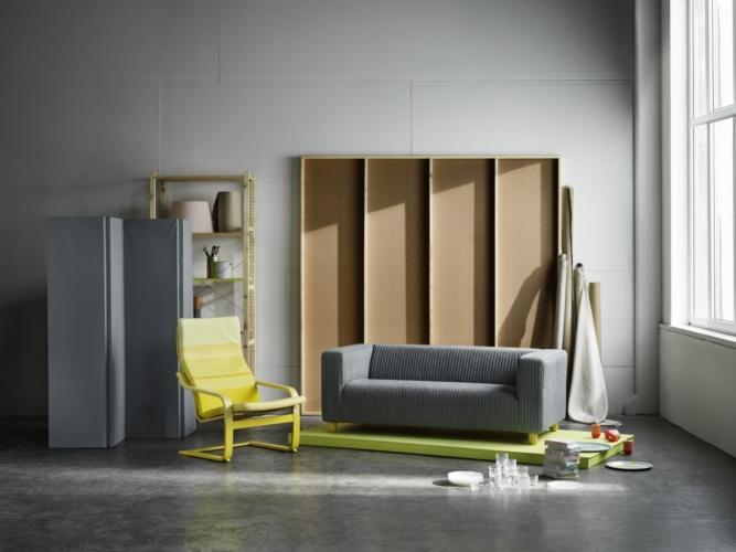 Ikea catalogo mobili novità agosto 2018: Lyskraft, la nuova collezione in limited edition
