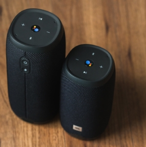 Serie JBL Link con Google Assistant: la prova sul campo