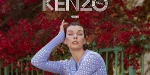 Kenzo The Everything film 2018 Milla Jovovich: il debutto alla regia di Humberto Leon