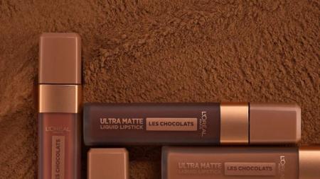 L'Oréal Les Chocolats rossetti liquidi 2018: una vera delizia per le labbra!