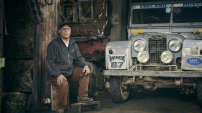 """Land Rover 70 anniversario: il viaggio incredibile nella """"terra delle Land Rover"""""""