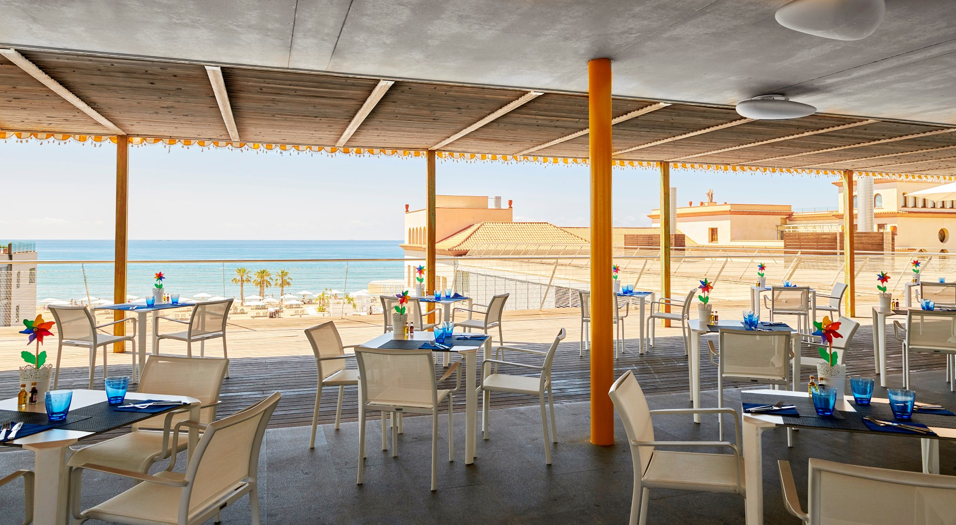 Le Méridien Ra Beach Hotel & Spa El Vendrell Spagna