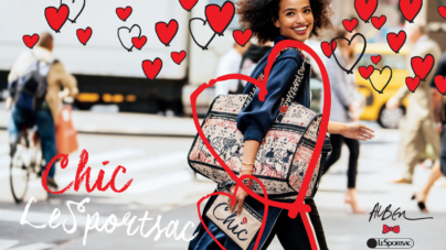 Alber Elbaz x LeSportsac borse 2018: il debutto alla New York Fashion Week