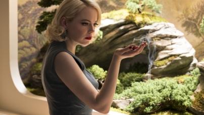 Maniac Netflix 2018: la nuova serie con Emma Stone, Jonah Hill e Justin Theroux