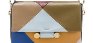 Marni borse pre fall 2018: la nuova Caddy Soft Bag