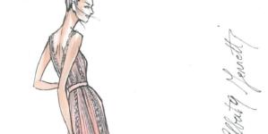 Matrimonio Chiara Ferragni Fedez 1 settembre 2018: Alberta Ferretti vestirà le sei damigelle