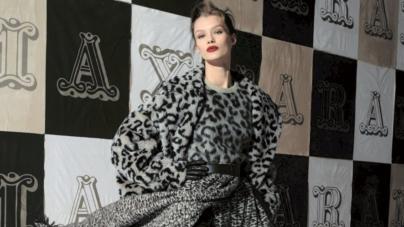 Max Mara cappotti Teddy Bear autunno inverno 2018 2019: indossati da Kim Kardashian, Izabel Goulart e Rita Ora