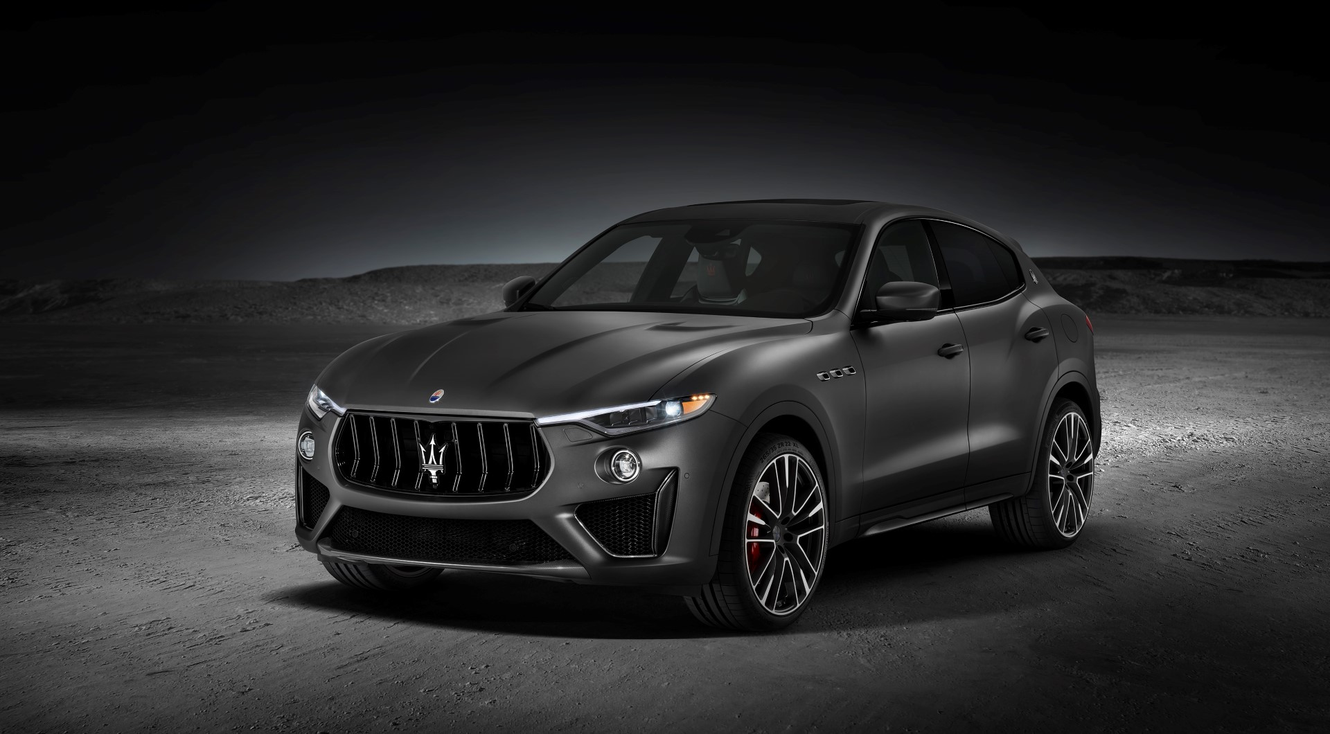 Monterey Car Week 2018 Maserati