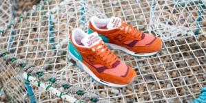 "New Balance 1500 Coastal Cuisine: una combo di sneakers ""gustose"""