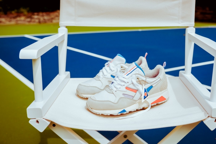 "Packer x Diadora sneakers ""ON/OFF"": la capsule collection per il 70 anniversario del brand"