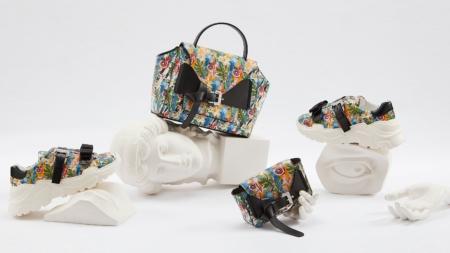 Paula Cademartori borse capsule collection 2018: True Colors in vendita solo online