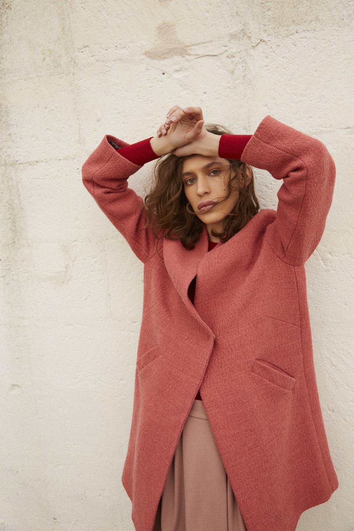 Pomandère collezione donna autunno inverno 2018 2019