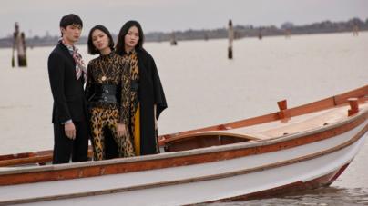 Shanghai Tang campagna autunno inverno 2018 2019: un viaggio da Est a Ovest seguendo le avventure di Marco Polo