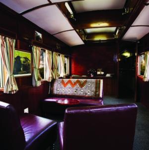 Sudafrica safari treno express 2018: emozionanti avventure, un'esperienza di viaggio speciale