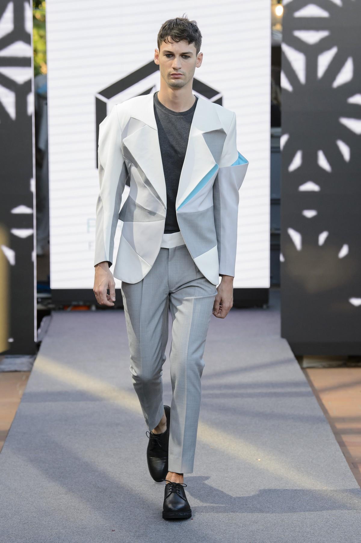 Tendenze moda uomo primavera estate 2019   Persian Idea