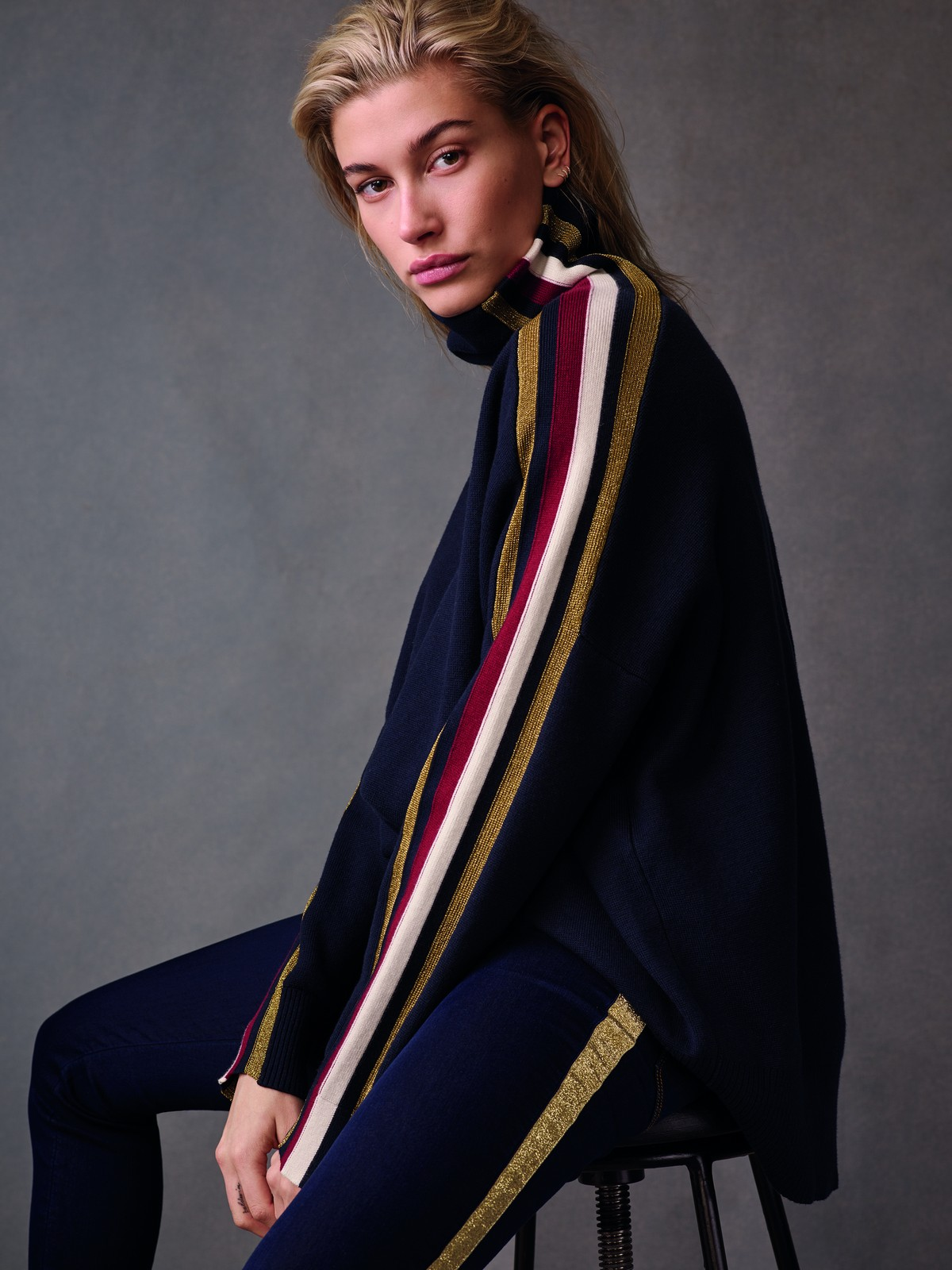 Tommy Hilfiger Icons collezione autunno 2018