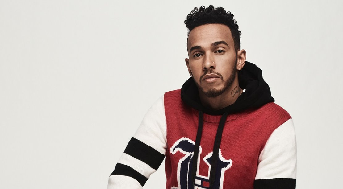 5228ee1bcc Tommy Hilfiger Lewis Hamilton collezione autunno 2018 | TommyXLewis