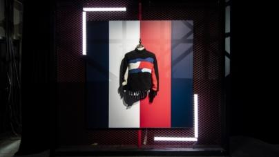 Tommy Hilfiger Shanghai sfilata settembre 2018: torna lo show esperienziale TommyNow