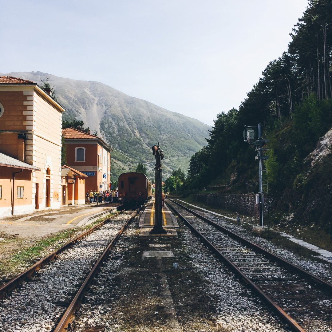 Transiberiana Dabruzzo Calendario 2020.Transiberiana D Abruzzo Programma 2018 Panorami Natura