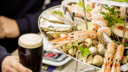 Viaggio Irlanda settembre 2018: alla scoperta della ricca gastronomia irlandese