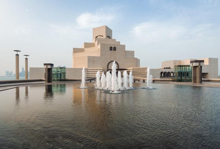 Viaggio Qatar Doha: otto esperienze culturali e i luoghi iconici