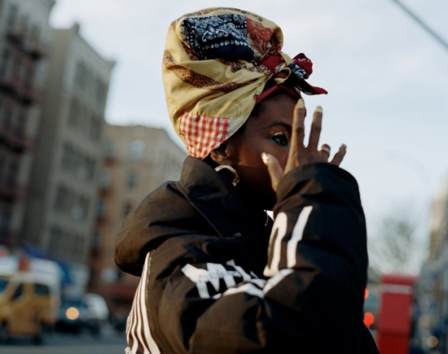 Woolrich Lauryn Hill campagna autunno inverno 2018 2019: la capsule collection in limited edition