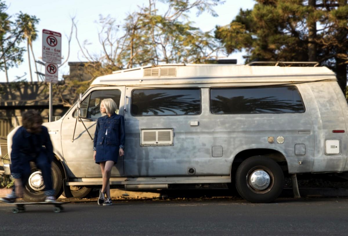 Wrangler Vans capsule collection 2018