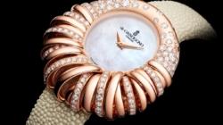 de GRISOGONO orologi gioiello Allegra 25: la celebrazione di un'icona
