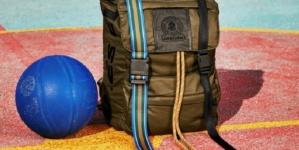Invicta Diesel zaini capsule 2018: inediti backpack in nylon, pelle e l'immancabile jeans