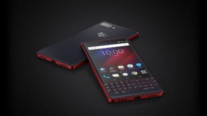 BlackBerry KEY2 LE in arrivo ad Ottobre
