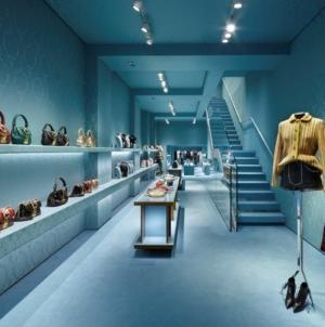 Miu Miu Parigi boutique: il nuovo store in Rue du Faubourg Saint-Honoré