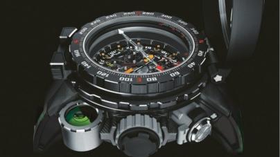 Richard Mille Sylvester Stallone 2018: il nuovo cronografo con tourbillon RM 25-01 Adventure