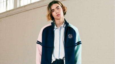 Sergio Tacchini Band of Outsiders primavera 2019: la capsule collection