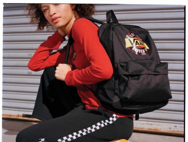 Vans Design Assembly autunno 2018: la capsule collection dai richiami streetwear anni '90