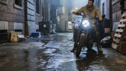 Venom film 2018: Tom Hardy interpreta l'antagonista dell'Uomo Ragno