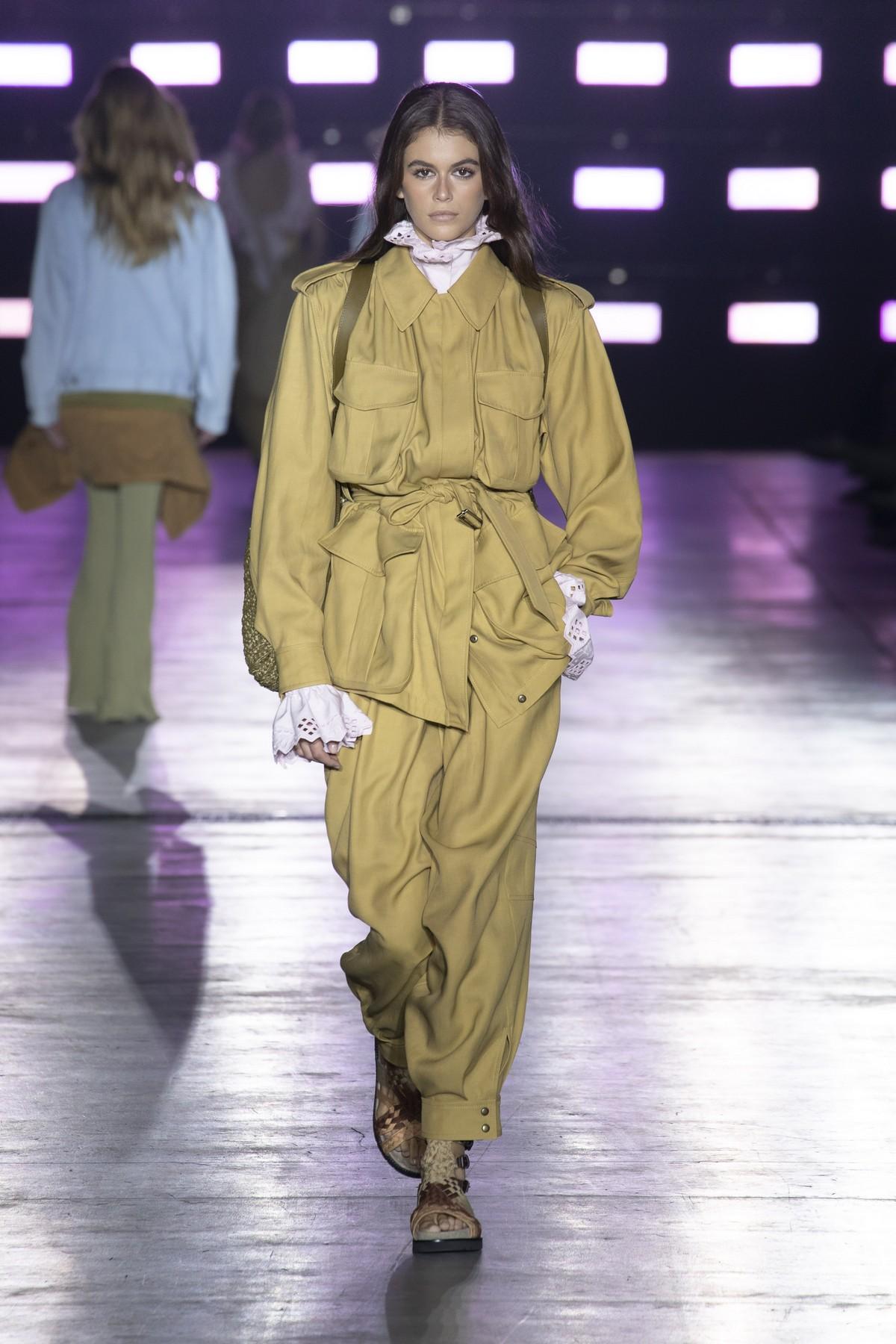 Alberta Ferretti collezione primavera estate 2019